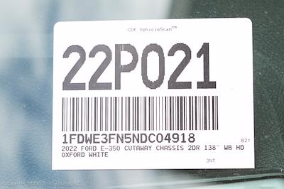 2022 Ford E-350 4x2, Knapheide KUV Service Utility Van #22P021 - photo 27