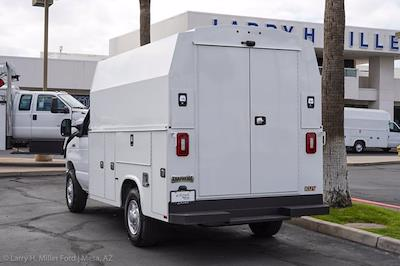 2022 Ford E-350 4x2, Knapheide KUV Service Utility Van #22P021 - photo 2