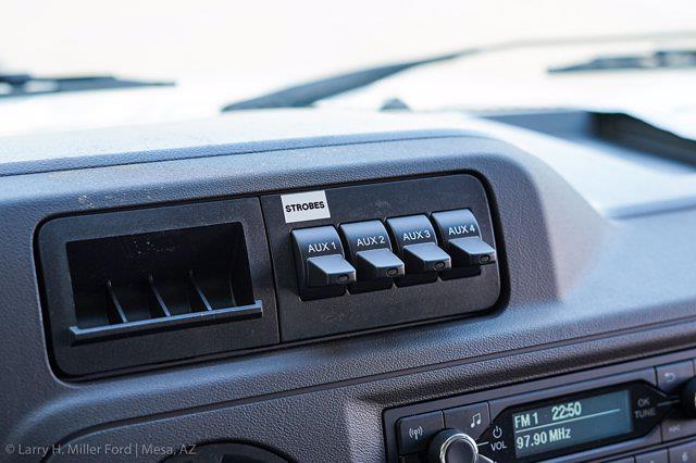 2022 Ford E-350 4x2, Knapheide KUV Service Utility Van #22P022 - photo 23