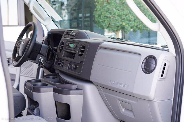 2022 Ford E-350 4x2, Knapheide KUV Service Utility Van #22P022 - photo 25