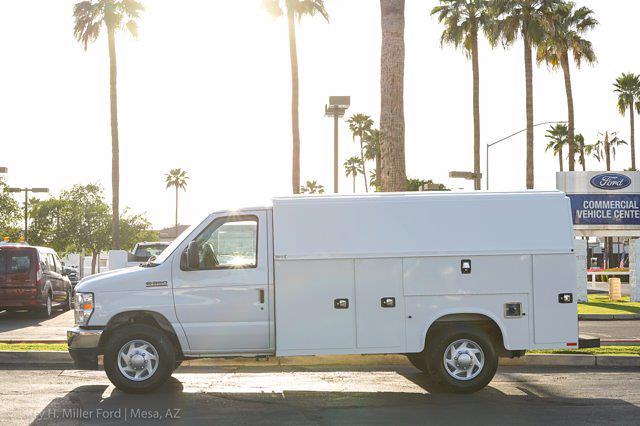 2022 Ford E-350 4x2, Knapheide KUV Service Utility Van #22P022 - photo 3