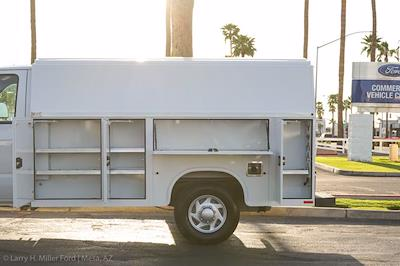 2022 Ford E-350 4x2, Knapheide KUV Service Utility Van #22P022 - photo 7