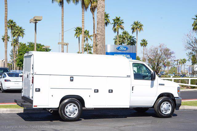 2022 Ford E-350 4x2, Knapheide KUV Service Utility Van #22P024 - photo 13