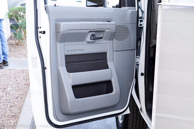 2022 Ford E-350 4x2, Knapheide KUV Service Utility Van #22P024 - photo 18