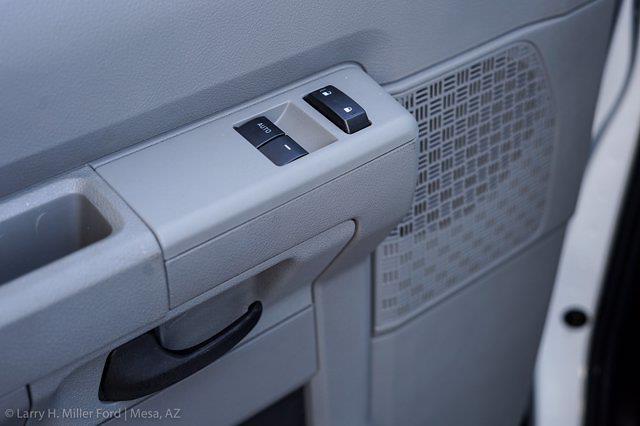 2022 Ford E-350 4x2, Knapheide KUV Service Utility Van #22P024 - photo 19