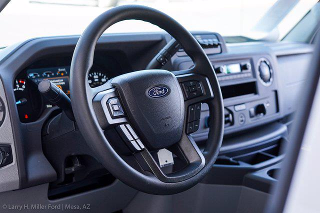 2022 Ford E-350 4x2, Knapheide KUV Service Utility Van #22P024 - photo 21