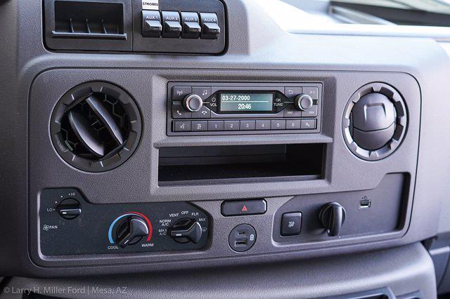 2022 Ford E-350 4x2, Knapheide KUV Service Utility Van #22P024 - photo 22