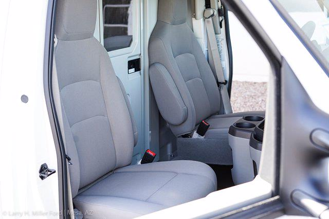 2022 Ford E-350 4x2, Knapheide KUV Service Utility Van #22P024 - photo 26