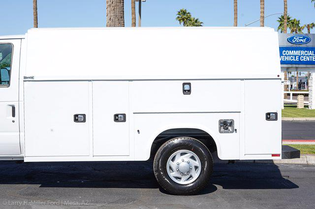 2022 Ford E-350 4x2, Knapheide KUV Service Utility Van #22P024 - photo 6