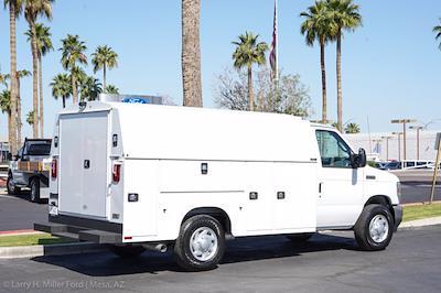 2022 Ford E-350 4x2, Knapheide KUV Service Utility Van #22P024 - photo 12