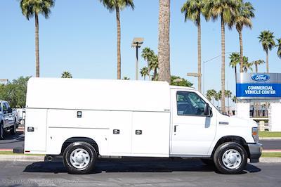 2022 Ford E-350 4x2, Knapheide KUV Service Utility Van #22P024 - photo 14
