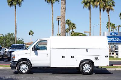2022 Ford E-350 4x2, Knapheide KUV Service Utility Van #22P024 - photo 3