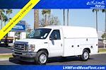 2022 Ford E-350 4x2, Knapheide KUV Service Utility Van #22P024 - photo 1