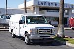 2022 Ford E-350 4x2, Knapheide KUV Service Utility Van #22P024 - photo 17