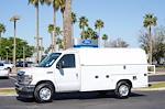 2022 Ford E-350 4x2, Knapheide KUV Service Utility Van #22P024 - photo 4