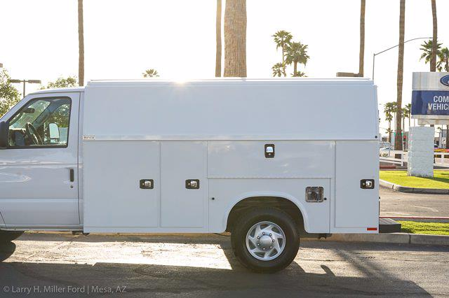 2022 Ford E-350 4x2, Knapheide KUV Service Utility Van #22P025 - photo 6
