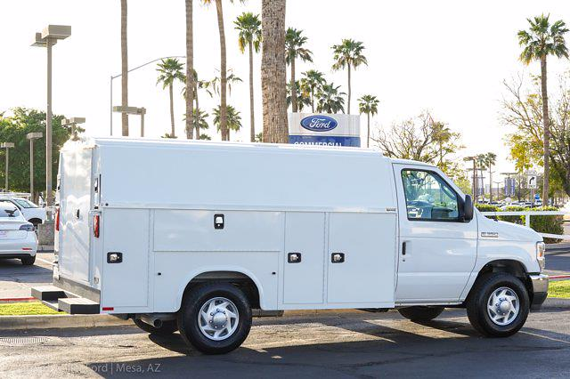 2022 Ford E-350 4x2, Knapheide KUV Service Utility Van #22P025 - photo 13