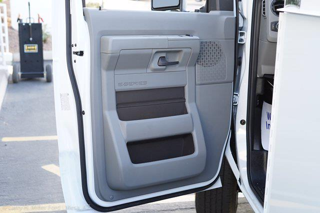 2022 Ford E-350 4x2, Knapheide KUV Service Utility Van #22P025 - photo 18