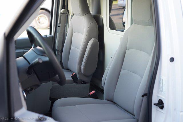 2022 Ford E-350 4x2, Knapheide KUV Service Utility Van #22P025 - photo 20