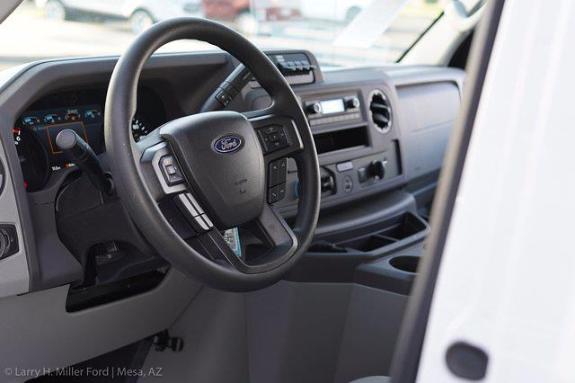 2022 Ford E-350 4x2, Knapheide KUV Service Utility Van #22P025 - photo 21