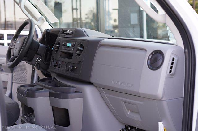 2022 Ford E-350 4x2, Knapheide KUV Service Utility Van #22P025 - photo 25