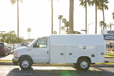 2022 Ford E-350 4x2, Knapheide KUV Service Utility Van #22P025 - photo 3