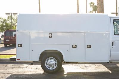 2022 Ford E-350 4x2, Knapheide KUV Service Utility Van #22P025 - photo 15