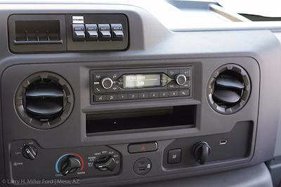 2022 Ford E-350 4x2, Knapheide KUV Service Utility Van #22P025 - photo 22