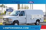 2022 Ford E-350 4x2, Knapheide KUV Service Utility Van #22P025 - photo 1