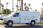 2022 Ford E-350 4x2, Knapheide KUV Service Utility Van #22P025 - photo 4