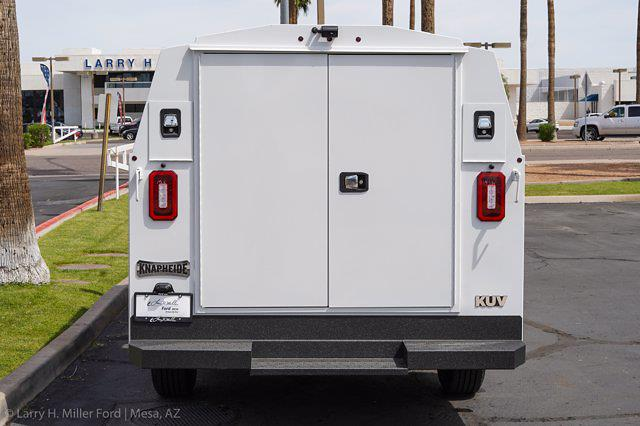 2022 Ford E-350 4x2, Knapheide KUV Service Utility Van #22P028 - photo 11
