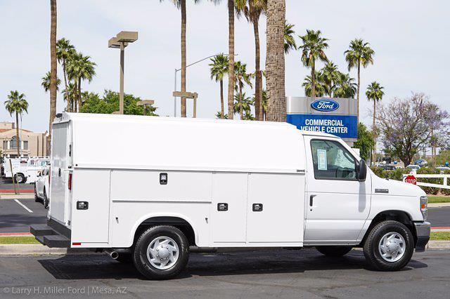 2022 Ford E-350 4x2, Knapheide KUV Service Utility Van #22P028 - photo 13