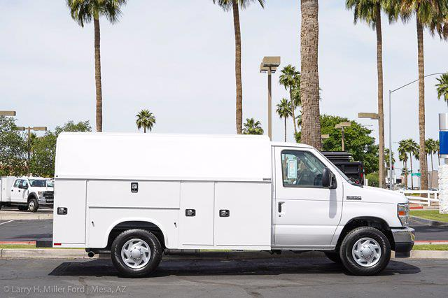 2022 Ford E-350 4x2, Knapheide KUV Service Utility Van #22P028 - photo 14