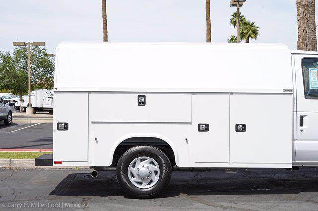 2022 Ford E-350 4x2, Knapheide KUV Service Utility Van #22P028 - photo 15