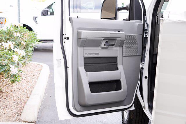 2022 Ford E-350 4x2, Knapheide KUV Service Utility Van #22P028 - photo 18