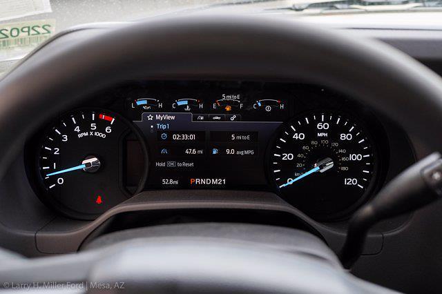 2022 Ford E-350 4x2, Knapheide KUV Service Utility Van #22P028 - photo 23