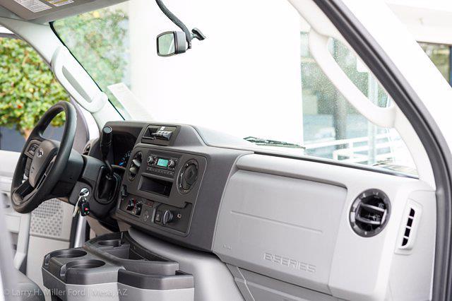 2022 Ford E-350 4x2, Knapheide KUV Service Utility Van #22P028 - photo 25