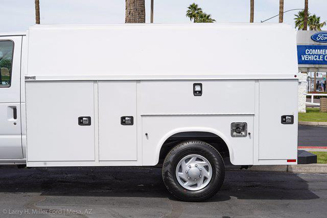 2022 Ford E-350 4x2, Knapheide KUV Service Utility Van #22P028 - photo 6