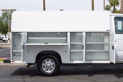 2022 Ford E-350 4x2, Knapheide KUV Service Utility Van #22P028 - photo 16