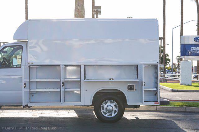 2022 Ford E-350 4x2, Knapheide KUV Service Utility Van #22P030 - photo 6