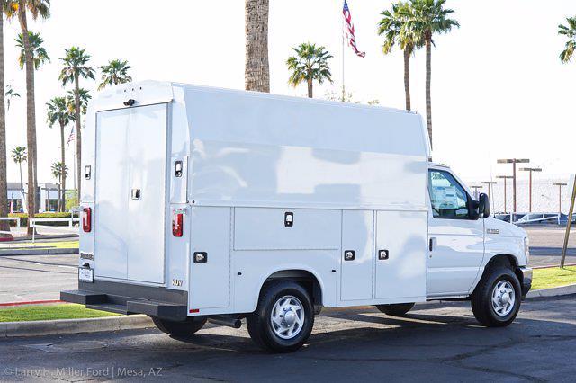 2022 Ford E-350 4x2, Knapheide KUV Service Utility Van #22P030 - photo 11