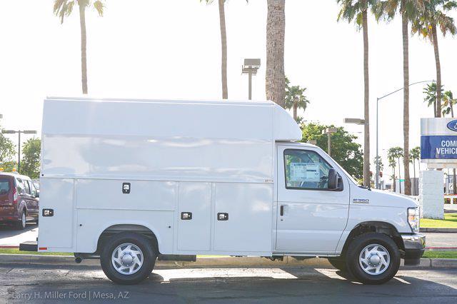 2022 Ford E-350 4x2, Knapheide KUV Service Utility Van #22P030 - photo 13
