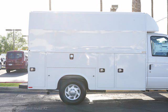 2022 Ford E-350 4x2, Knapheide KUV Service Utility Van #22P030 - photo 14