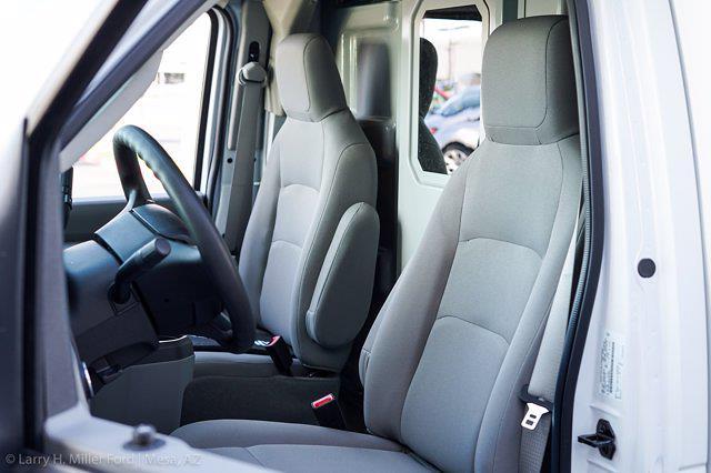 2022 Ford E-350 4x2, Knapheide KUV Service Utility Van #22P030 - photo 19