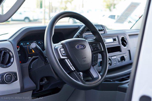 2022 Ford E-350 4x2, Knapheide KUV Service Utility Van #22P030 - photo 20