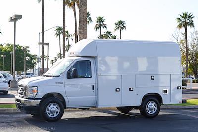 2022 Ford E-350 4x2, Knapheide KUV Service Utility Van #22P030 - photo 3
