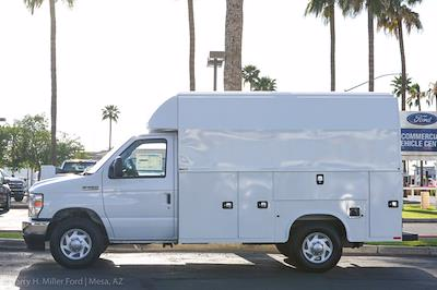 2022 Ford E-350 4x2, Knapheide KUV Service Utility Van #22P030 - photo 2