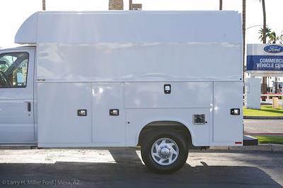 2022 Ford E-350 4x2, Knapheide KUV Service Utility Van #22P030 - photo 5