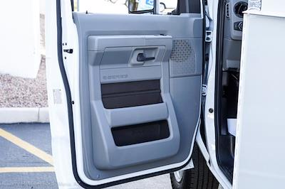 2022 Ford E-350 4x2, Knapheide KUV Service Utility Van #22P030 - photo 17