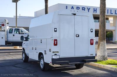 2022 Ford E-350 4x2, Knapheide KUV Service Utility Van #22P030 - photo 28